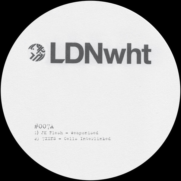 Various Artists - London White 007