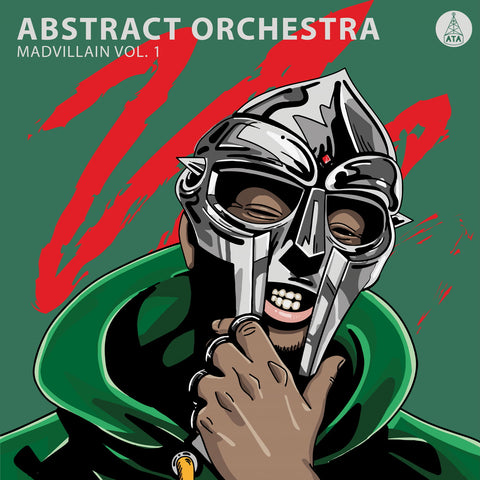 Madvillain - Vol. 1 Abstract Orchestra