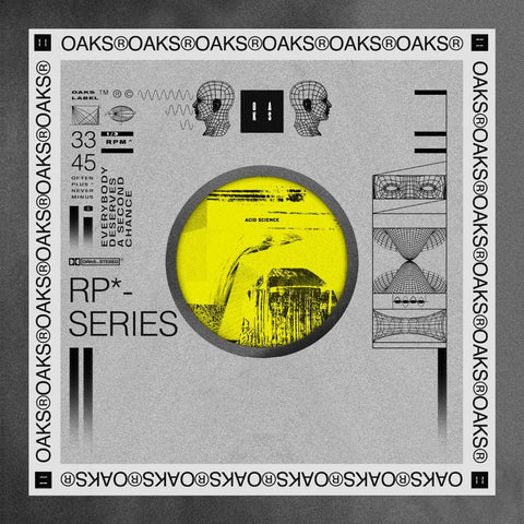 Anetha / Cadency - Acid Science (PRE-ORDER)