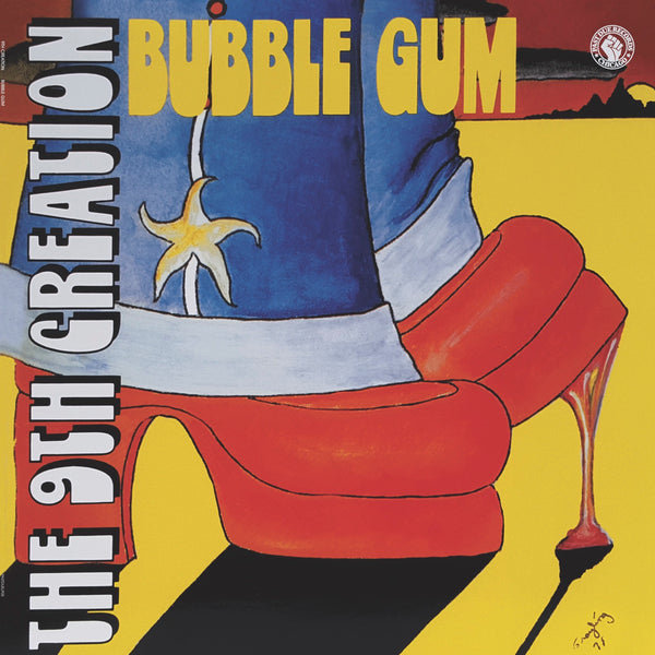 The 9th Creation - Bubblegum