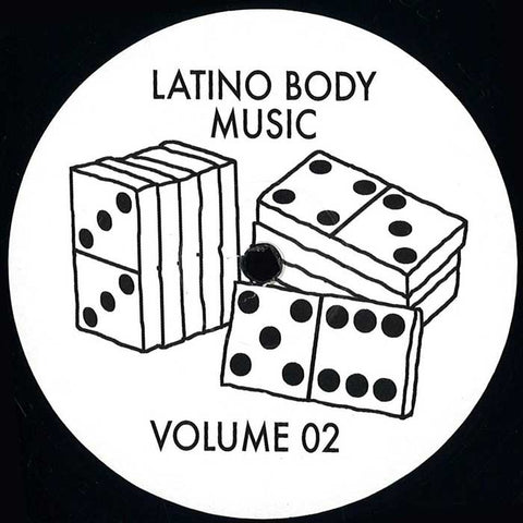 Sano - Latino Body Music Vol 02