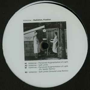 Vohkinne - Radiation, Fixation