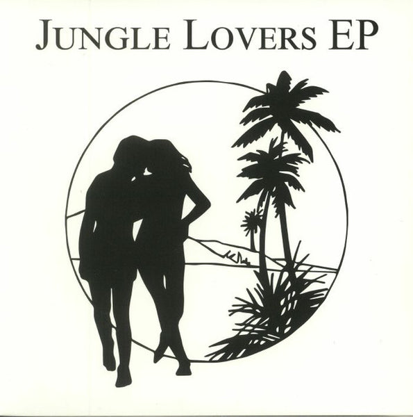 Various Artists - Jungle Lovers EP