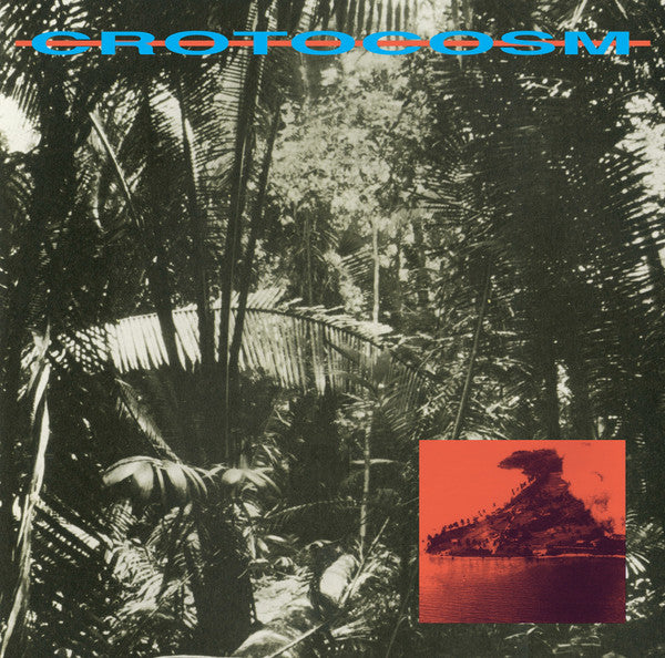 Crotocosm ‎– Setting The Scene For An Island Battle