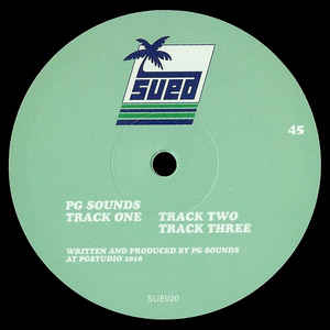 PG Sounds - Sued 20