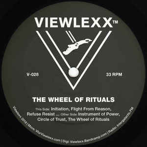 The Wheel of Rituals - The Wheel of Rituals