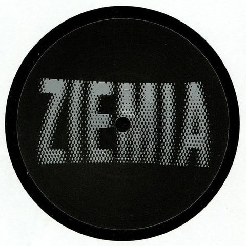 Various Artists - Ziemia 001