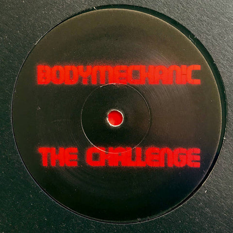 Body Mechanic - The Challenge (PRE-ORDER)