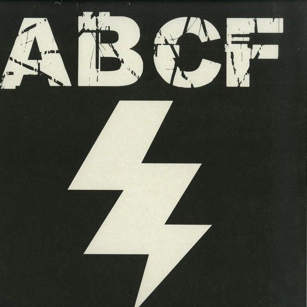 A Band Called Flash ‎– ABCF