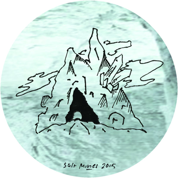 Various Artists - SALT001