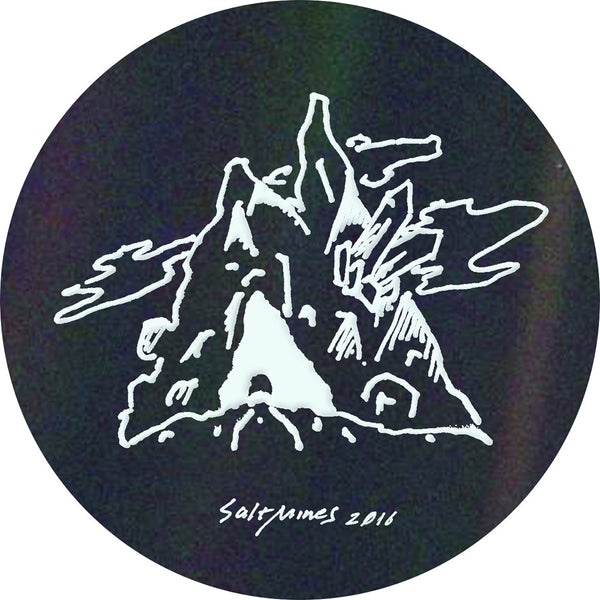 Various Artists - SALT002 - Lobster Records