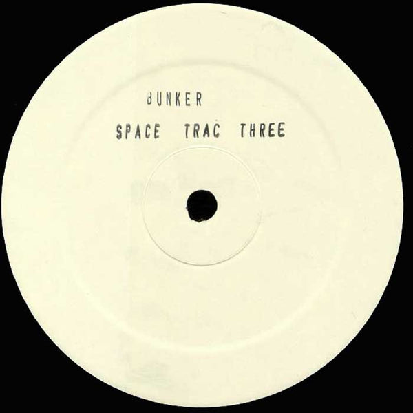 Space Trac Three - Space Trac Three