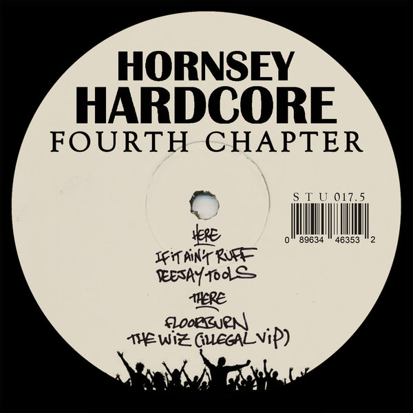 Hornsey Hardcore - Fourth Strike