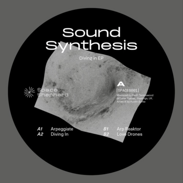 Sound Synthesis - Diving In EP (PRE-ORDER)