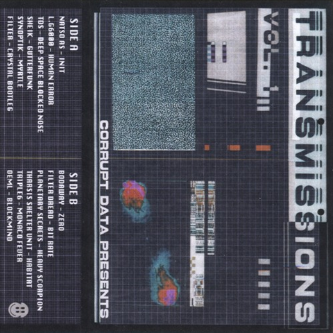 Various Artists - Transmissions Vol.1
