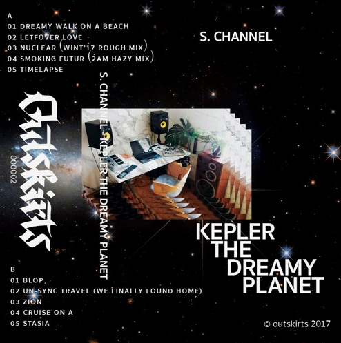 S.Channel - Kelper The Dreamy Planet