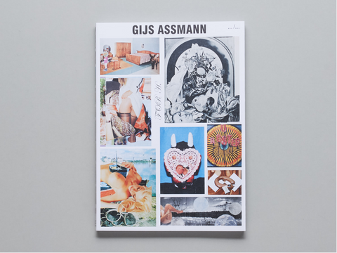 Gijs Assmann: For H.