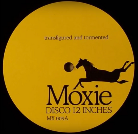 Mr. Moxie - Transfigured & Tormented