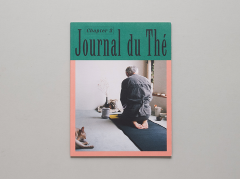 Journal du The Chapter 2