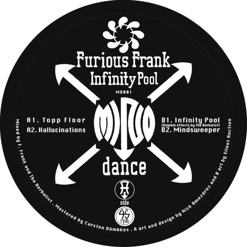 Furious Frank - Infinity Pool