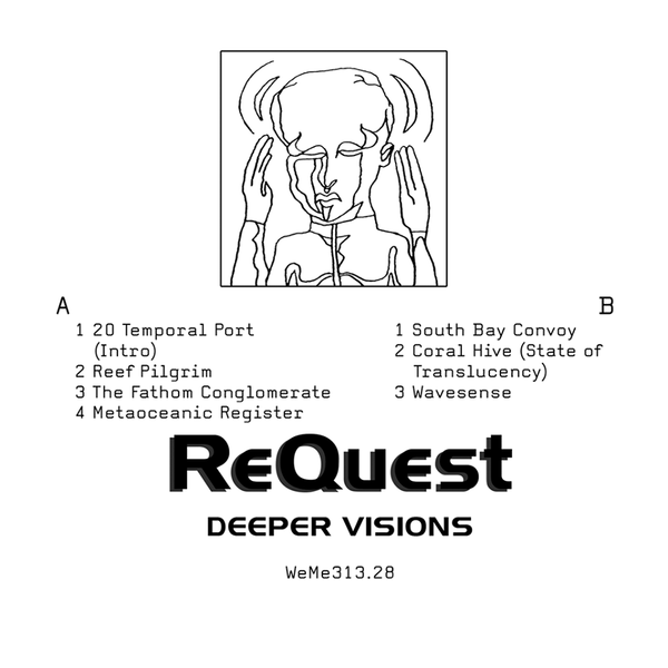 ReQuest - Deeper Visions EP
