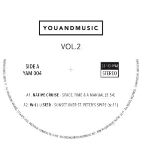 VARIOUS ARTISTS - YOU AND MUSIC VOLUME 2