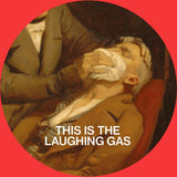 Yssue - The Laughing Gas