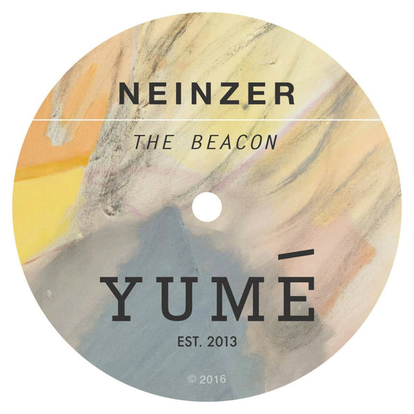 Neinzer - The Beacon/ The Fear - Lobster Records