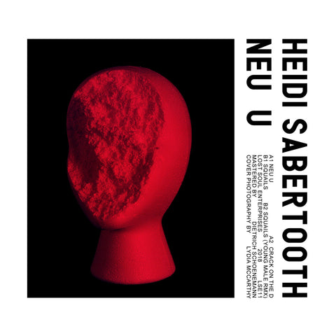 Heidi Sabertooth ‎– Neu U