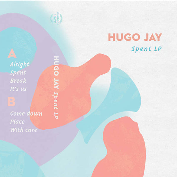Hugo Jay - Spent LP