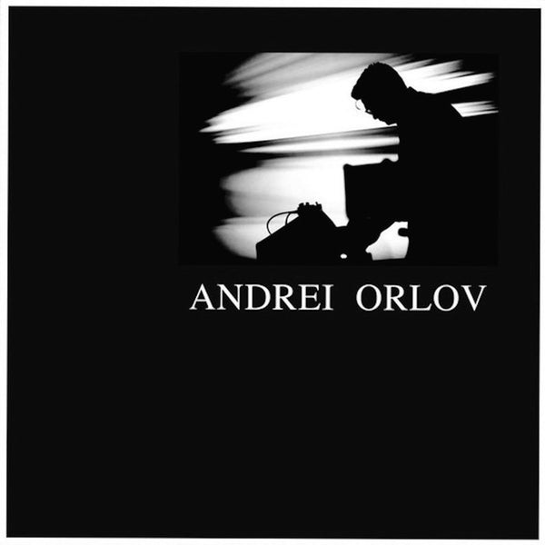 Andrei Orlov - Something New, Which Surprises Even Ourselves