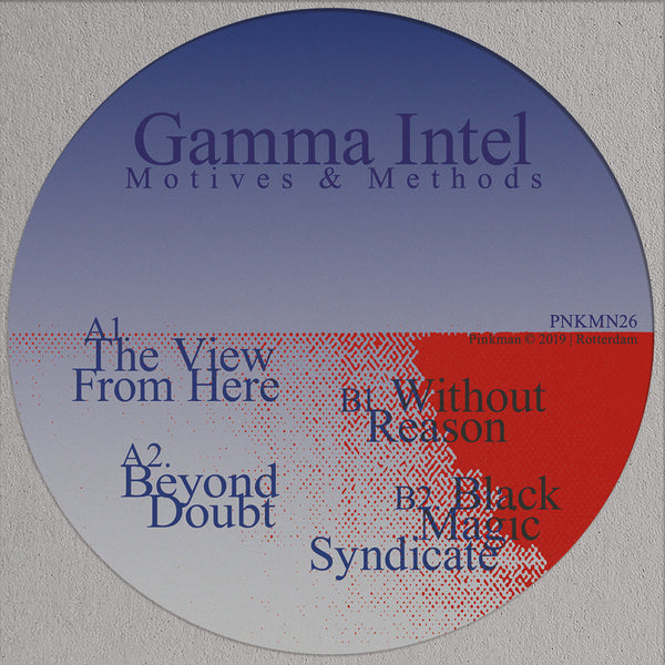 Gamma Intel - Motives & Methods