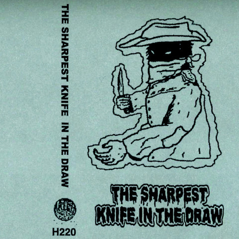 Z - The Sharpest Knife In The Draw