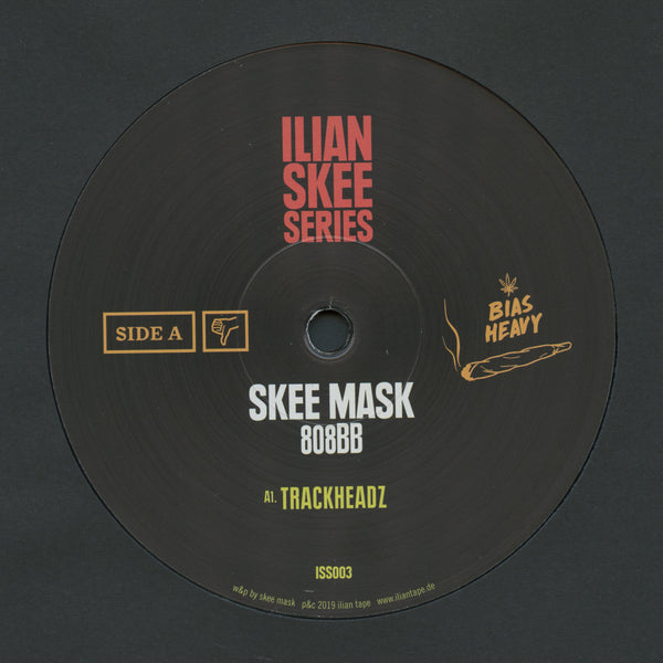 Skee Mask - 808BB REPRESS