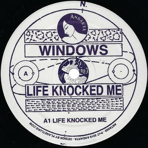 Windows - Life Knocked Me