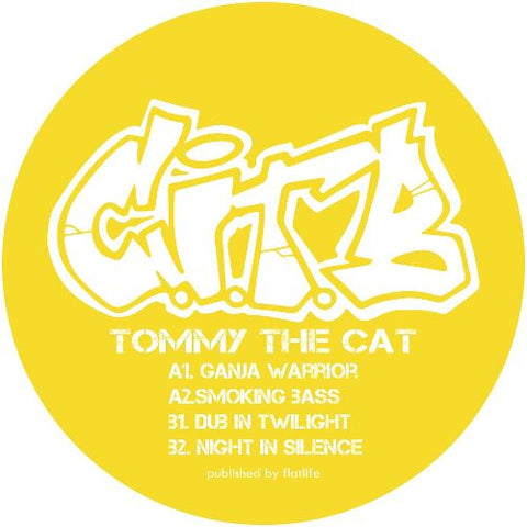 Tommy The Cat - Cat In The Bag 06 (PRE-ORDER)