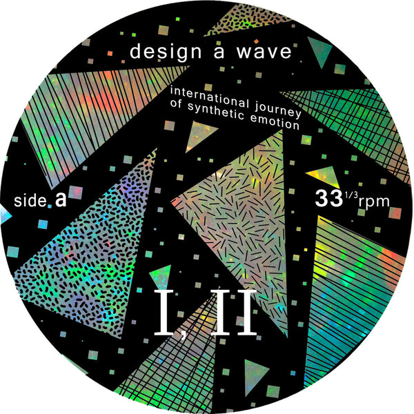 Design a Wave - International Journey of Synthetic Emotion
