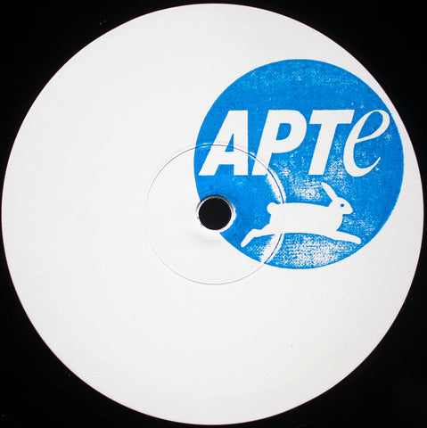Wetman & Sword of Thorns - Apt E Vol 2 (PRE-ORDER)