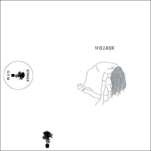 Willrijk - Willrijk Tape - Lobster Records