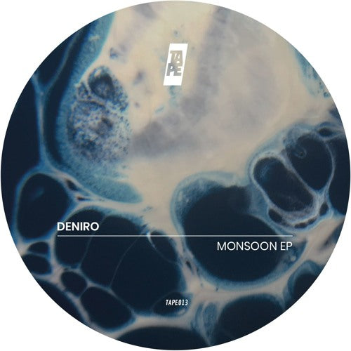 Deniro - Monsoon EP