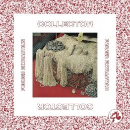 Collector Forced - Extraction (PRE-ORDER)