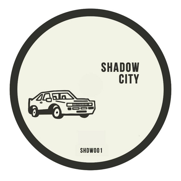 Harry Parsons - SHDW001