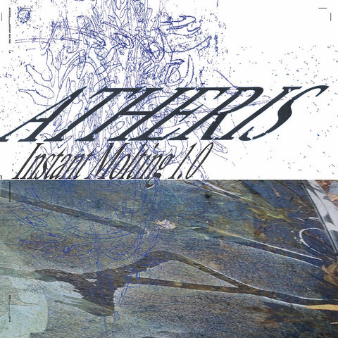 Atheris - Instant Molting 1.0 / Blue Pill