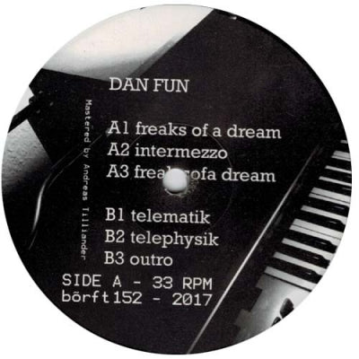 DAN FUN - Telematic