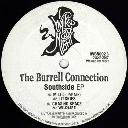 The Burrell Connection - Southside EP