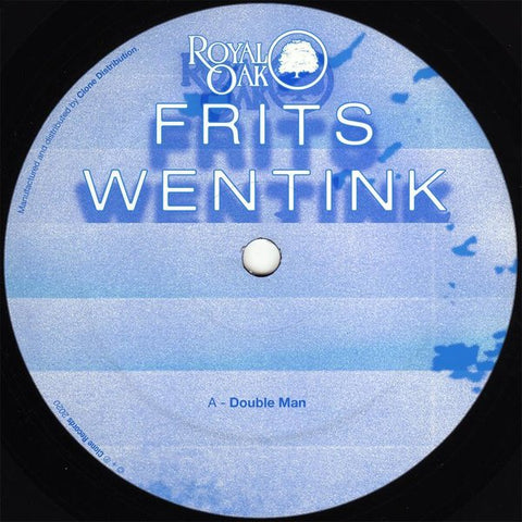 Frits Wentink - Double Man