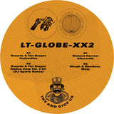 Various Artists - LT-GLOBE-XX2 (PRE-ORDER)