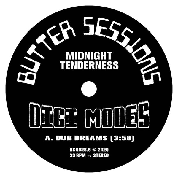 Midnight Tenderness - Digi Modes