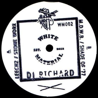 DJ Richard - Leech 2
