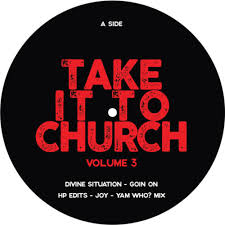 Various Artists - Take It To Church Volume 3